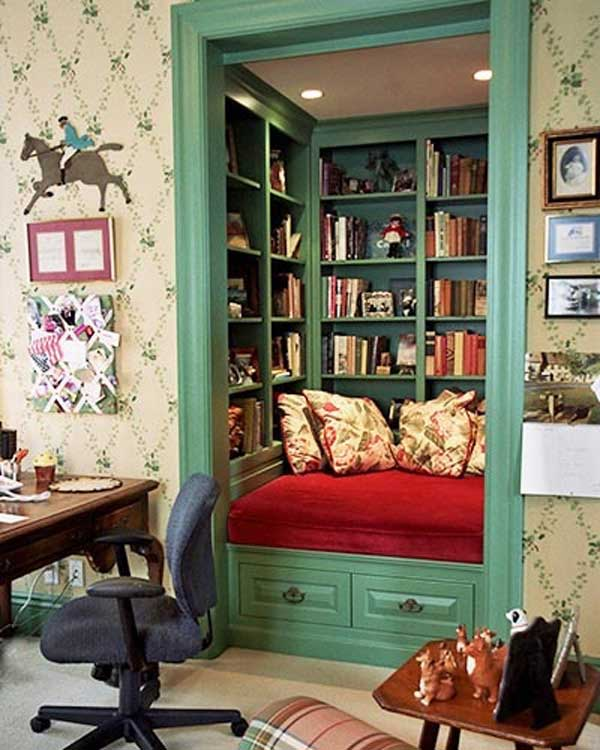 28 Things Every Bookworm Should Have In Their Dream Home