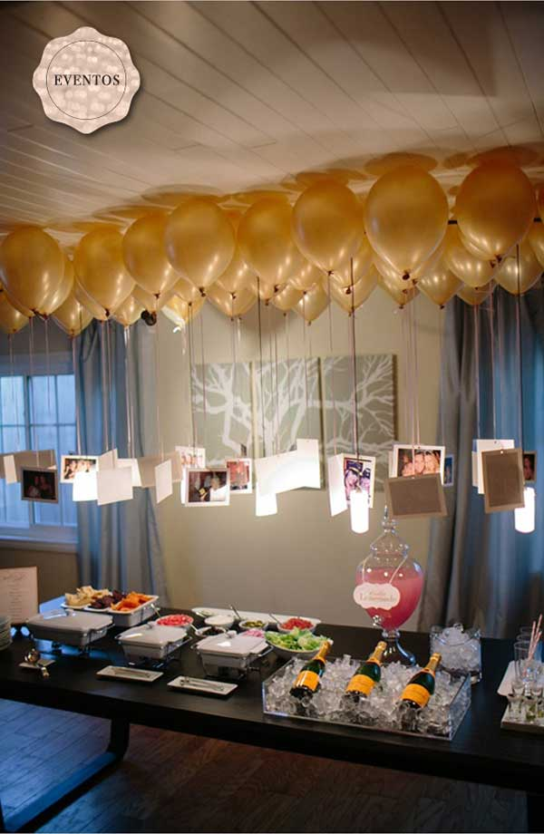 diy new year eve decorations 15