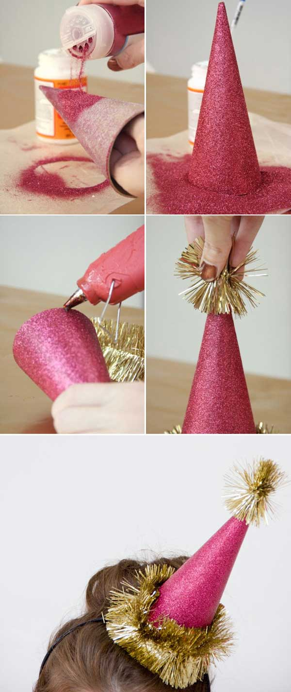 Top 32 sparkling diy decoration ideas for new years eve party amazing diy interior home design - Diy decorating ...