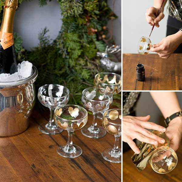Top 32 Sparkling Diy Decoration Ideas For New Years Eve Party Amazing Diy Interior Home Design
