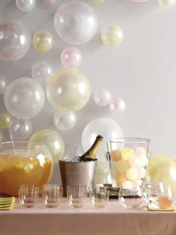 diy new year eve decorations 38