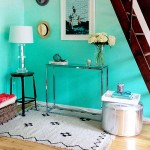 Ombre Your Walls For a Trendy Look