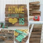 Rustic Home is Where the Heart Is
