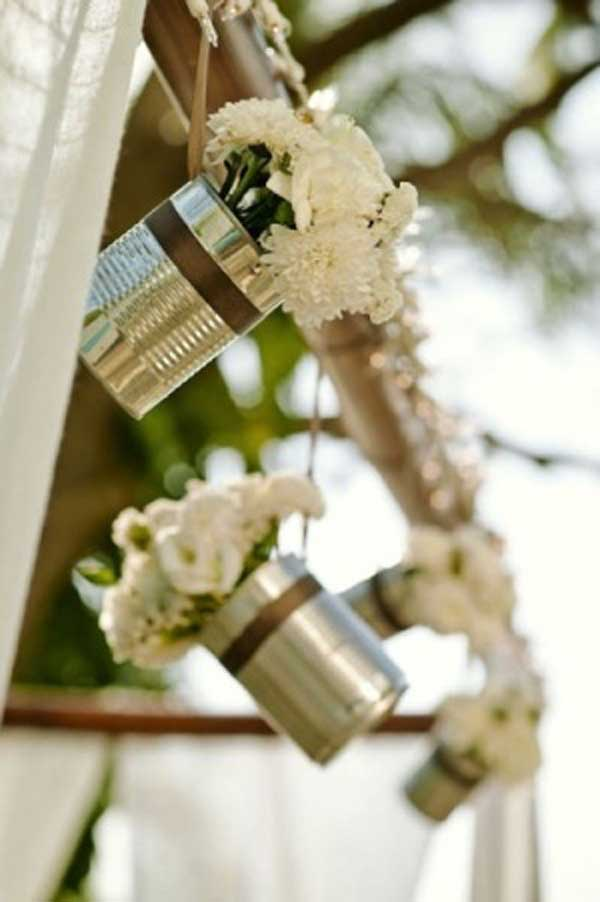 30 budget friendly fun and quirky diy wedding ideas amazing diy diy wedding ideas 11 junglespirit Choice Image