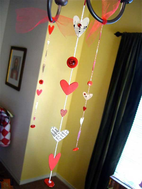 Cool Valentine Crafts