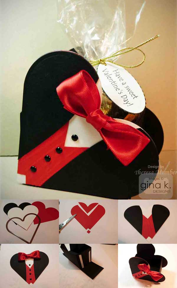 valentines day crafts 2 - Simple Ideas To Decorate Home 2