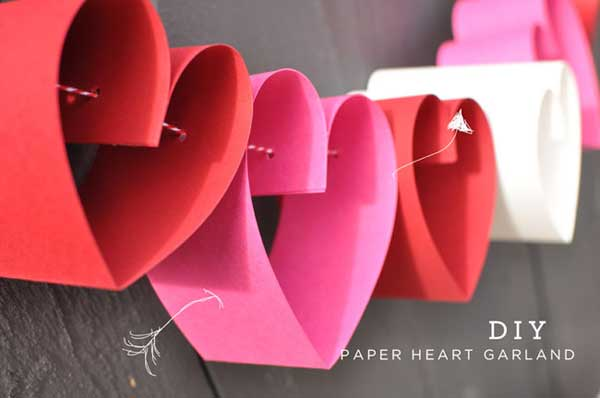 Valentines Day Crafts 27