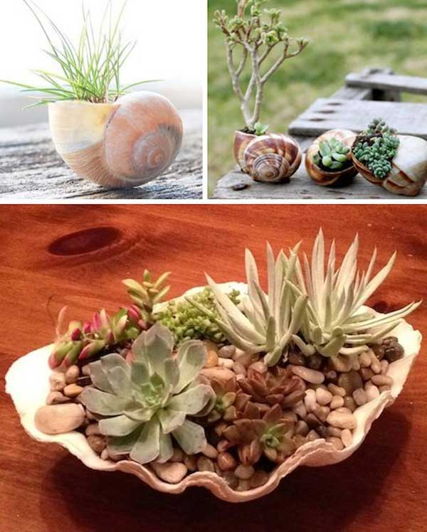 Pot Garden Ideas broken pot fairy garden ideas Diy Garden Pots 29