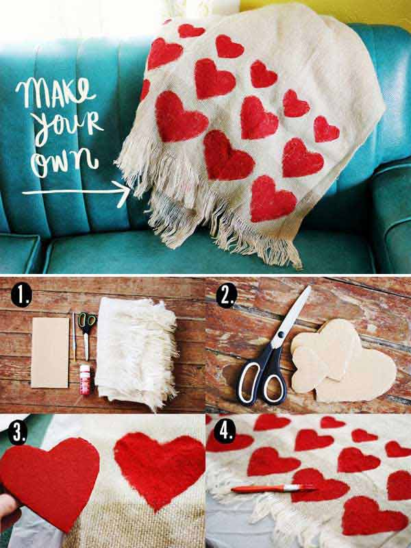 25 easy diy valentines day gift and card ideas amazing diy diy valentine s day gifts cards 10 solutioingenieria Images