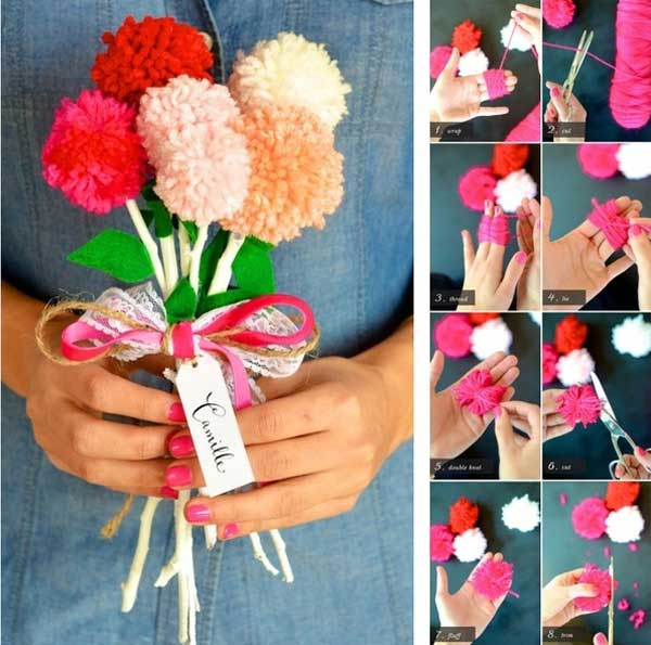 25 easy diy valentines day gift and card ideas amazing diy diy valentine s day gifts cards 18 solutioingenieria Choice Image
