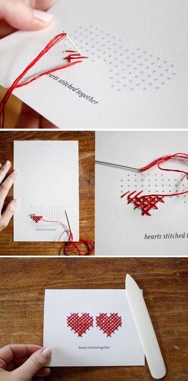 Cool Valentines Crafts