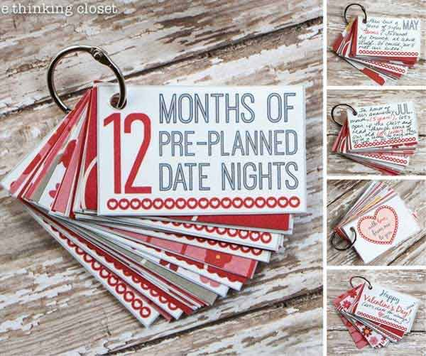 25 Easy DIY Valentines Day Gift and Card Ideas – How to Make an Awesome Valentines Day Card