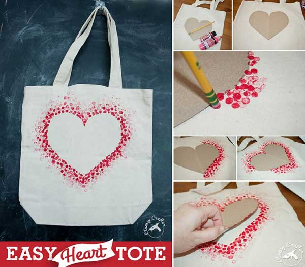 25 Diy Decorating Projects That You Are Inspired To Do: 25 Easy DIY Valentines Day Gift And Card Ideas