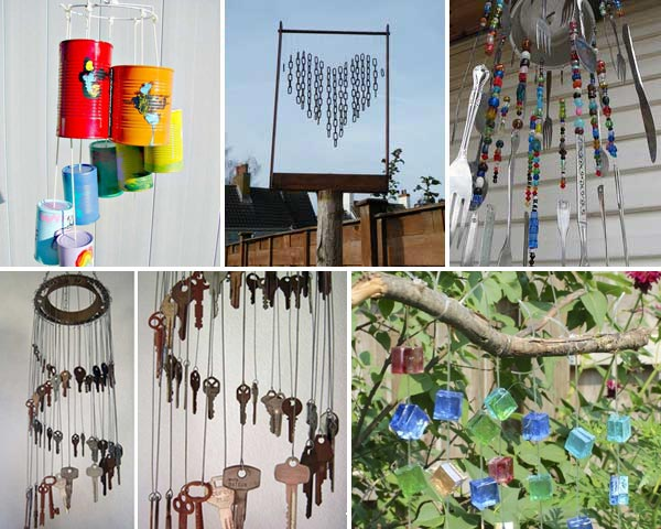 Diy Wind Chime 00
