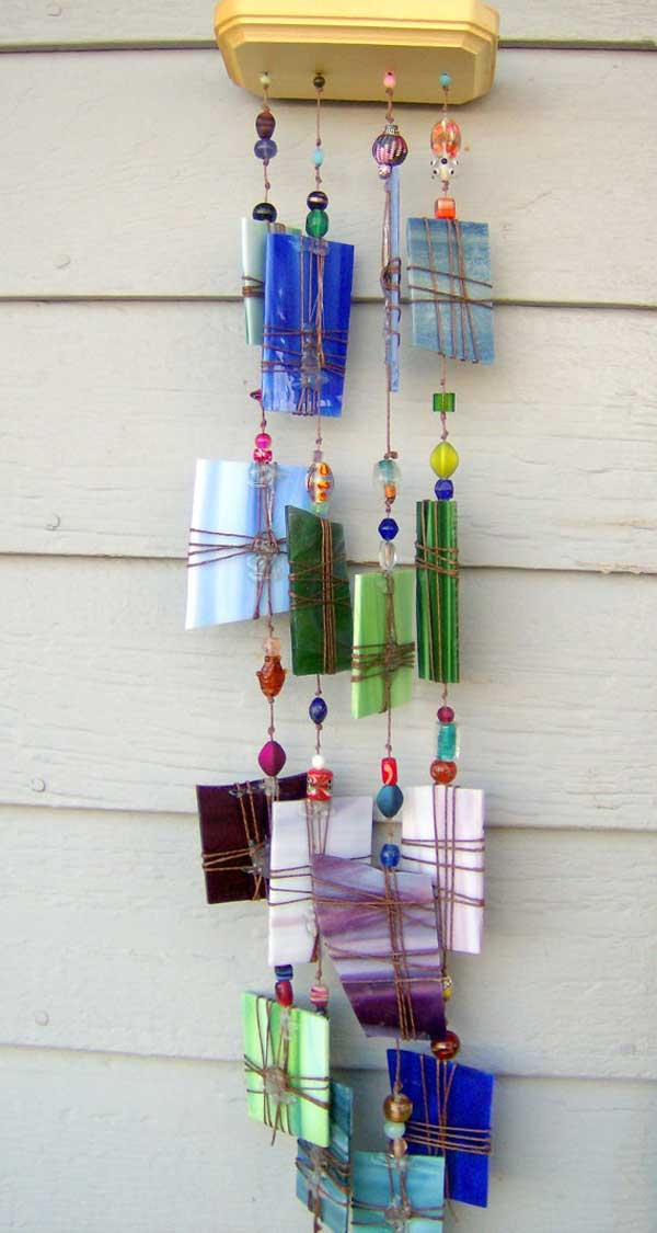 Diy Wind Chime 16