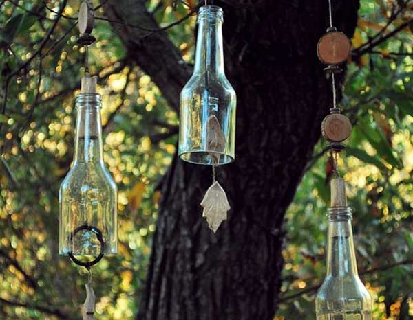 30 brilliant marvelous diy wind chimes ideas amazing diy for Homemade chimes