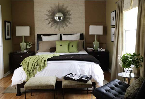 30 Fascinating Bedroom Ideas - Amazing DIY, Interior & Home Design