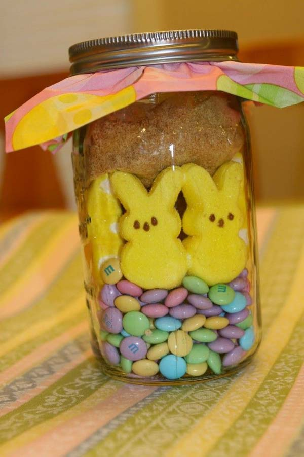 Top 38 easy diy easter crafts to inspire you amazing diy interior diy crafts for easter 16 solutioingenieria Image collections