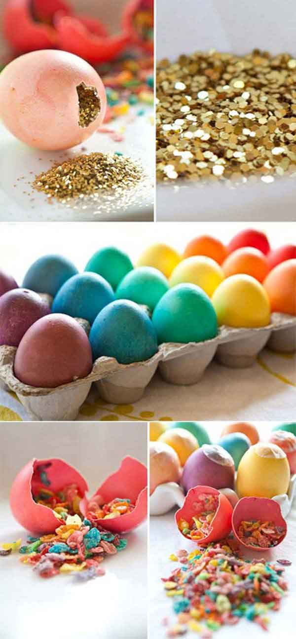 Top 38 Easy DIY Easter Crafts To Inspire You Amazing