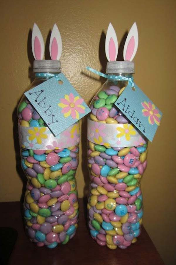 Top 38 easy diy easter crafts to inspire you amazing diy interior diy crafts for easter 32 negle