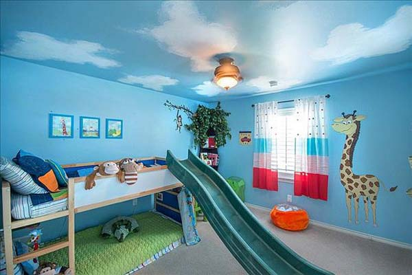 Kid Rooms 4