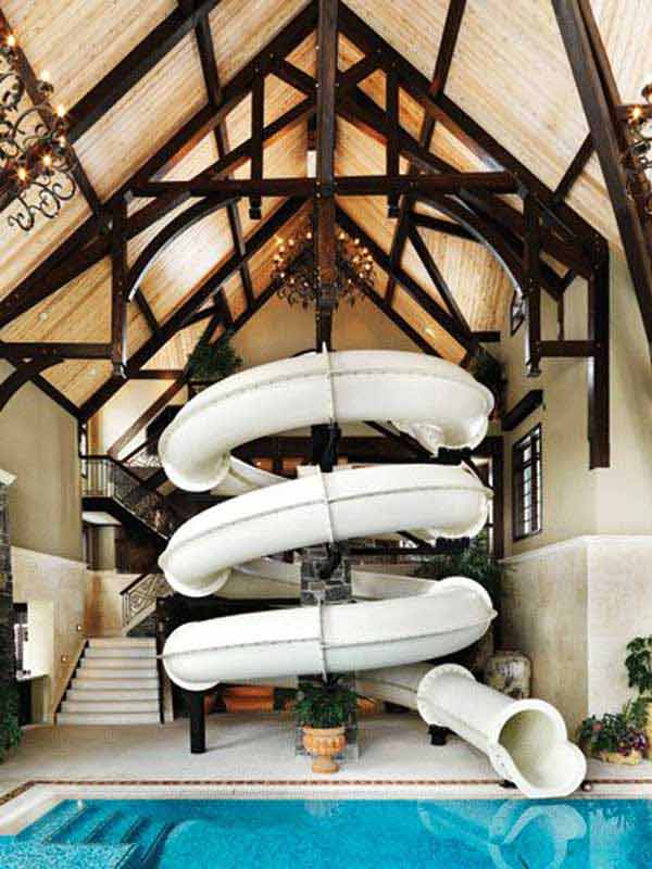 32 Crazy Things You Will Need In Your Dream House