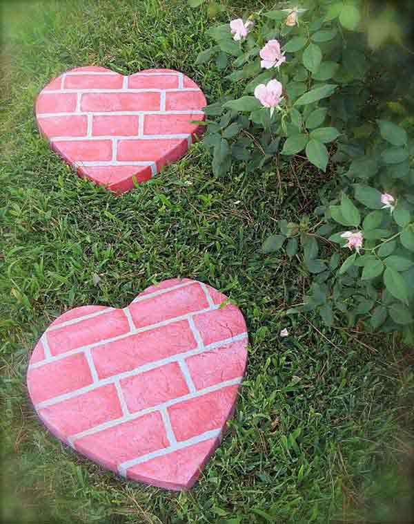 Cool-DIY-Stepping-Stone-14