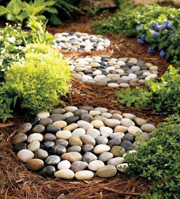Cool-DIY-Stepping-Stone-15