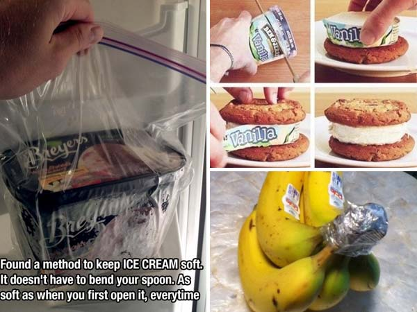 23 Genius Food Hacks Will Change Your Cooking Way