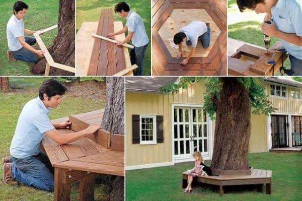 DIY-Benches-for-Garden-27