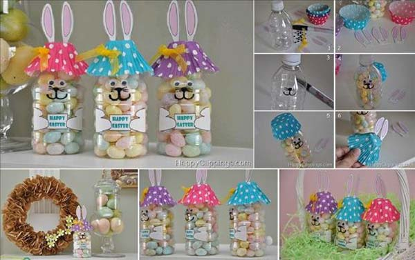 Easter Crafts For Kids 6