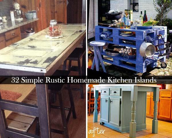 Rustic-Homemade-Kitchen-Islands-0