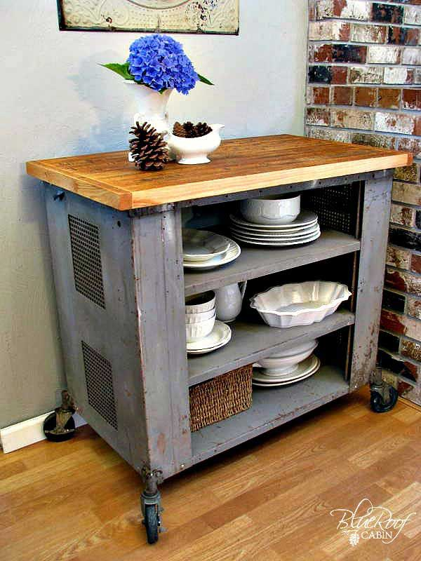 homemade kitchen island ideas 32 simple rustic homemade kitchen islands amazing diy interior home design 8981