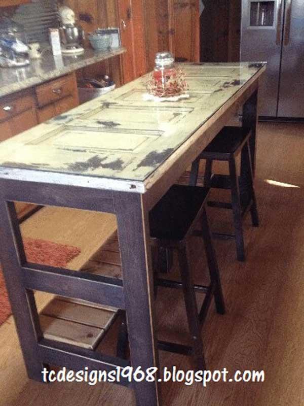 Rustic-Homemade-Kitchen-Islands-15