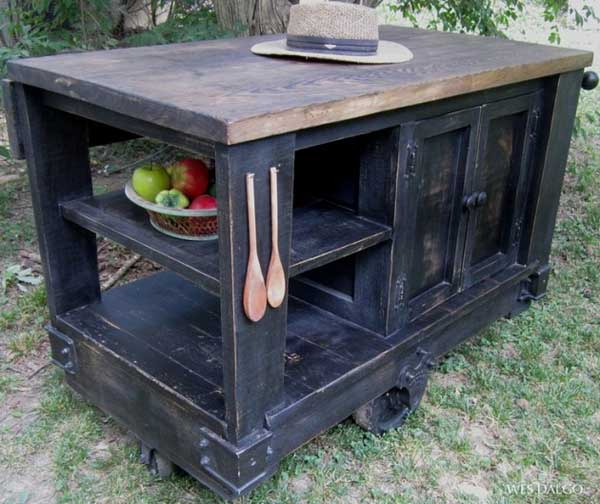 Rustic-Homemade-Kitchen-Islands-21