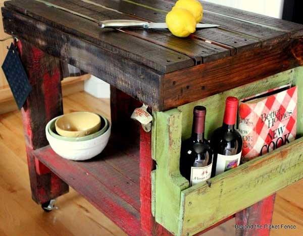 Rustic-Homemade-Kitchen-Islands-23
