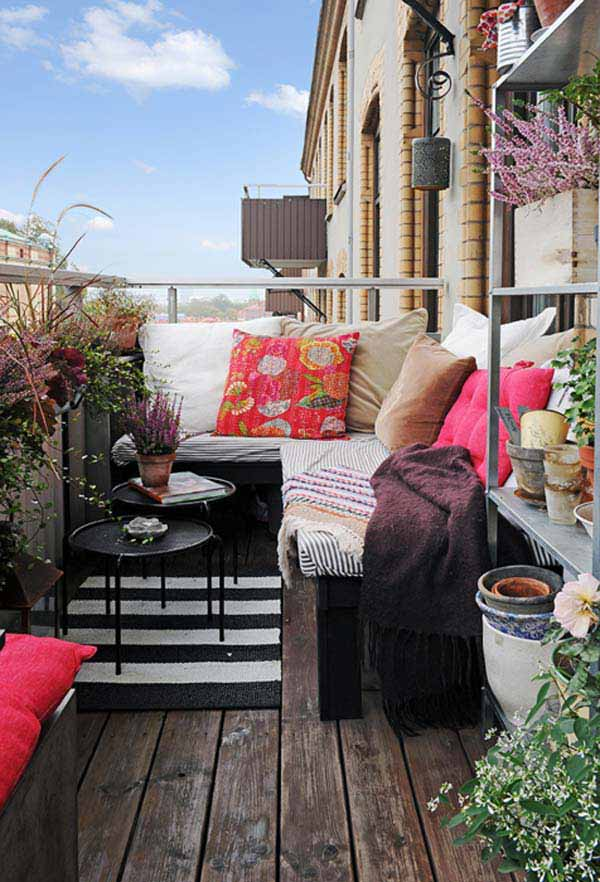 Patio inspiration Cheap
