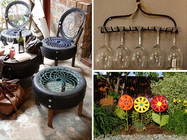 Genius Ideas How To Turn Your Trash Into Treasure Amazing Diy