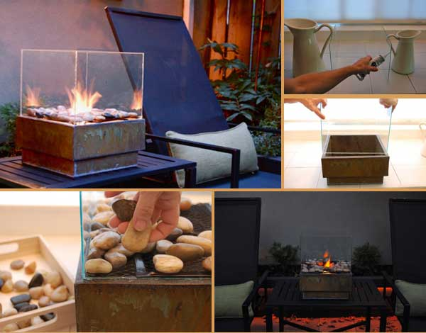 Ordinaire DIY Fire Pits 8