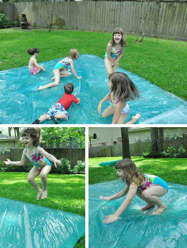 Top 34 Fun Diy Backyard Games And Activities Amazing Diy Interior Home Design