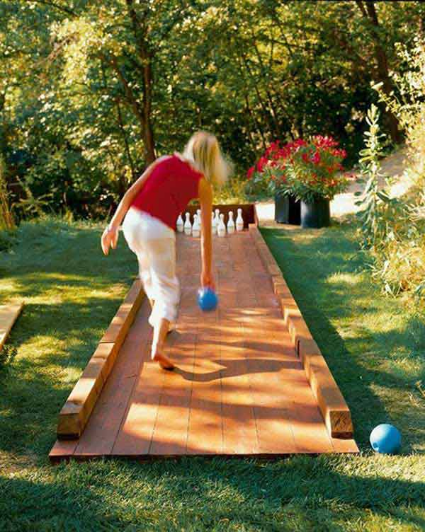 Top 34 Fun Diy Backyard Games And Activities Amazing Diy