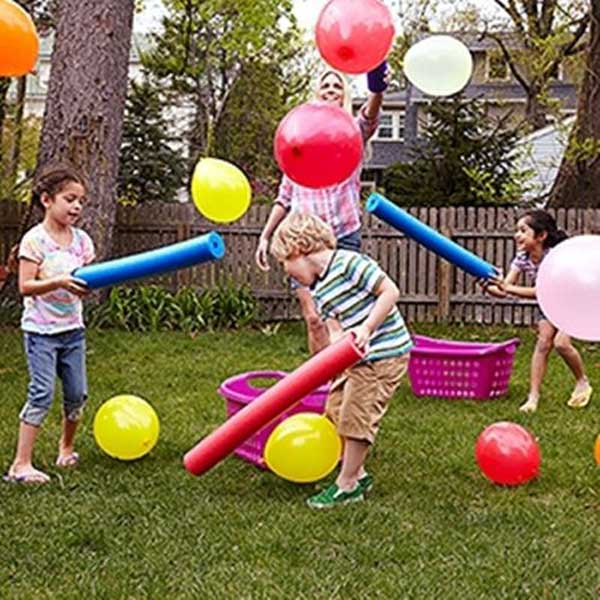 Top 34 Fun DIY Backyard Games And Activities Amazing