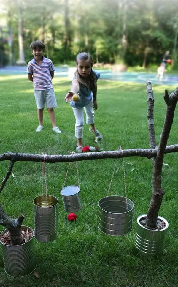 DIY Yard Games 3