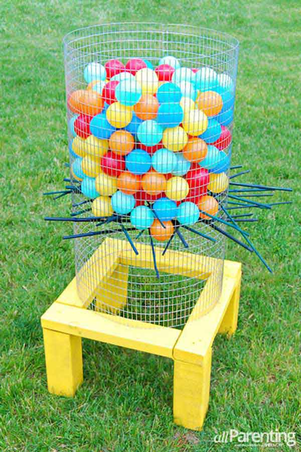 Fun Backyard Ideas For Adults : Top 34 Fun DIY Backyard Games and Activities