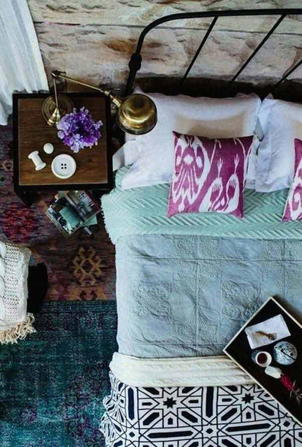 charming-boho-bedroom-ideas-3
