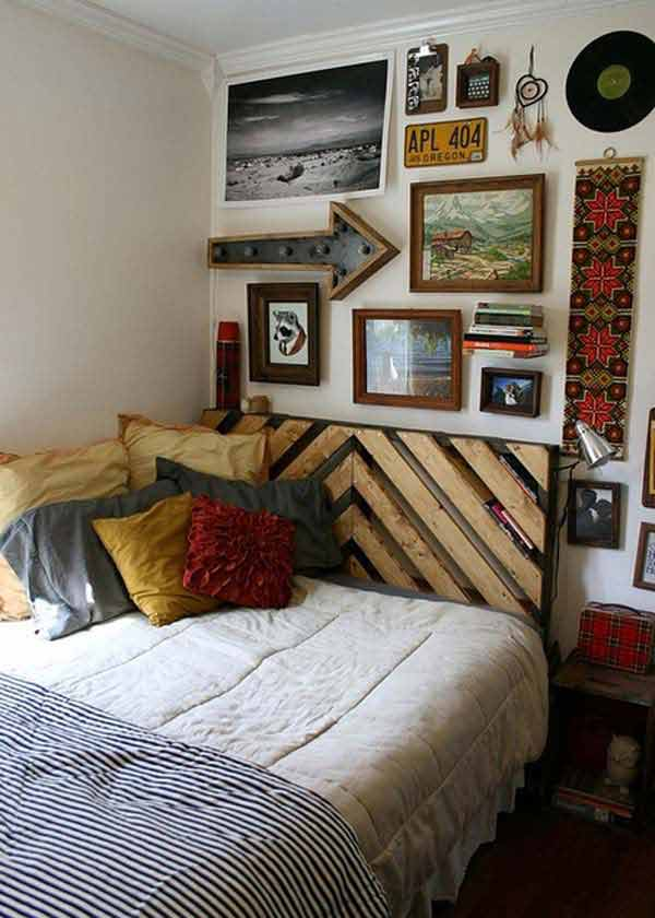 Interior Decorating Bedroom 35 charming boho-chic bedroom decorating ideas - amazing diy