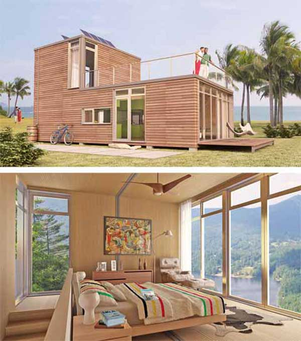 24 epic shipping container houses no lack of luxury amazing diy interior home design - Storage containers as homes ...