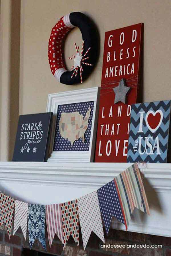 4th-of-July-Home-Decorations-12