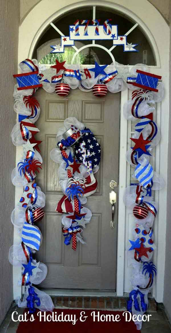 4th-of-July-Home-Decorations-27
