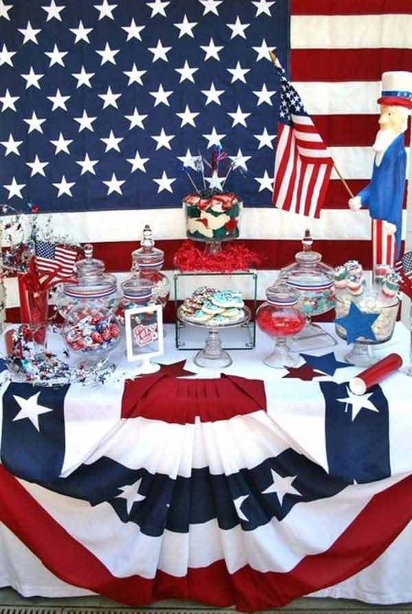 4th-of-July-Home-Decorations-8